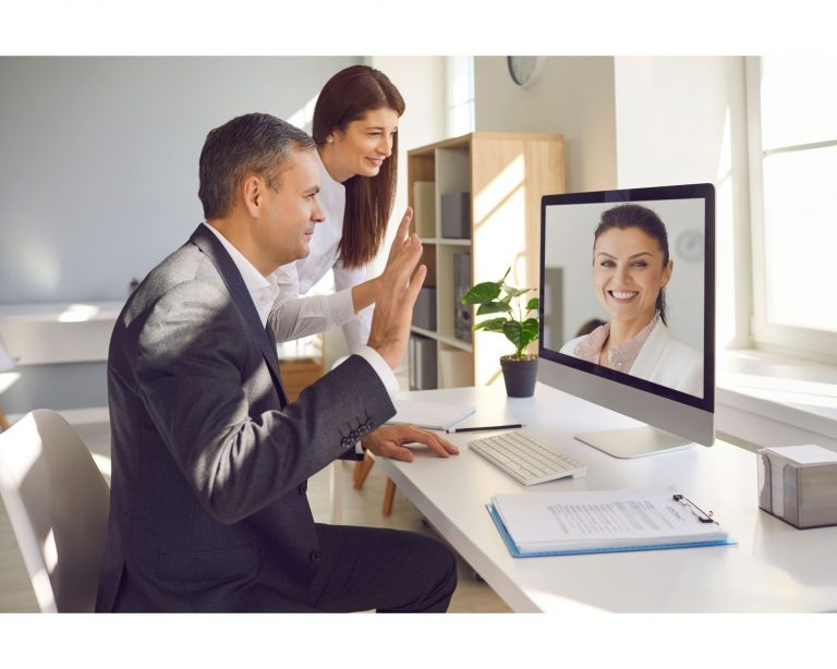September 2021 – Five Tips on How to Conduct Interviews Remotely